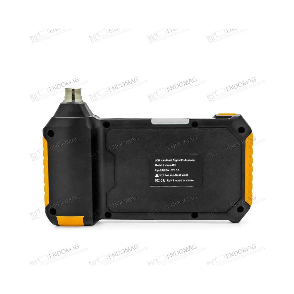 Эндоскоп Inskam 113 с LCD экраном 4.3 дюйма 1080P (3 метра) - 6